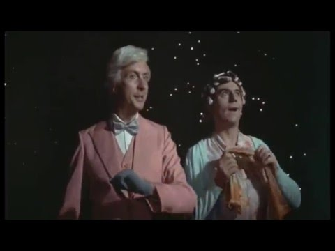 Monty Python - Universe Song - Edited for Children