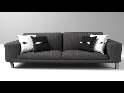 Giantex Sofa Futon Bed Sleeper Couch Convertible Mattress