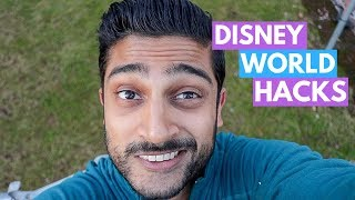 5 Disney World Hacks (ft. Disney Employee)