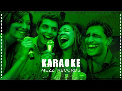 karaoke cumbia - Yerba Brava - Cosas del amor