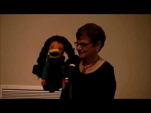 A Salute to Susan Linn, Part II
