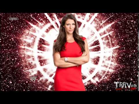 Stephanie McMahon - Official Theme Song 2018