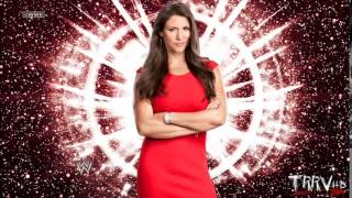Stephanie McMahon - Official Theme Song 2014