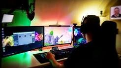 GAMING NEU ERLEBEN!!! 🕹 Philips Hue ein muss für jeden Gamer! 🎮