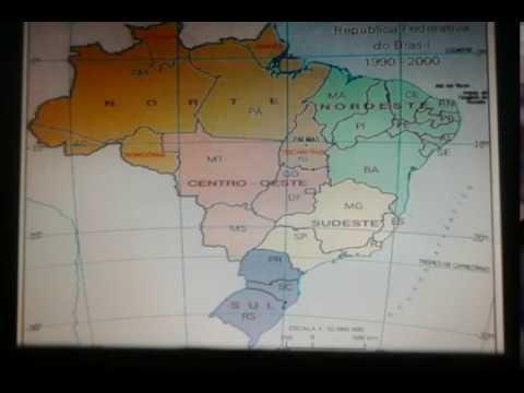 Geografia do Amapá - Questão FCC sobre localização geográfica do Amapá