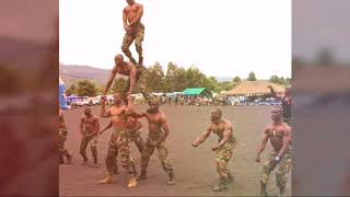 More elbow to Nigerian army for the good work