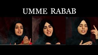 UMME RABAB - HASHIM SISTERS NOHA 2017-18 - MUHARRAM 1439