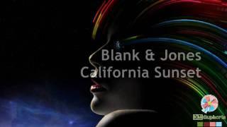 Blank & Jones - California Sunset