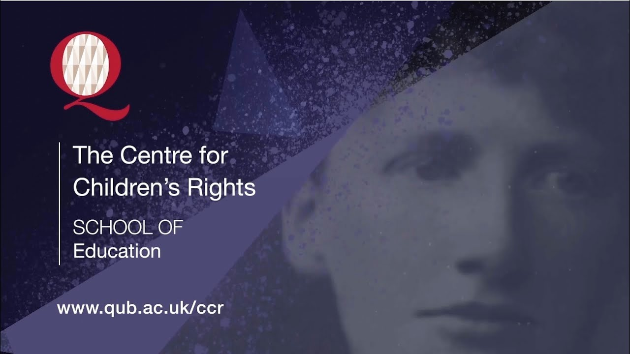 conventions on the rights of the child