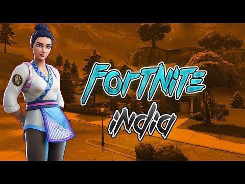 Fortnite India Live    Chill Stream    Pro Player??
