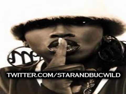 STAR   BUC WILD Interview Miss Jade...Goes in on Missy Elliot,Timbaland
