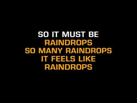 Dee Clark - Raindrops (Karaoke)