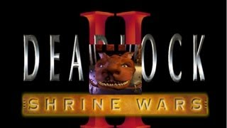 Deadlock 2 - Tarth Insults