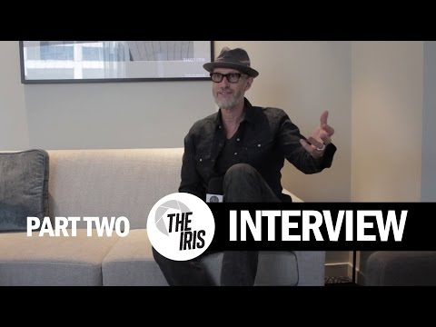 Christopher Heyerdahl talks about Hell on Wheels, Calgary and being a boy Part Two