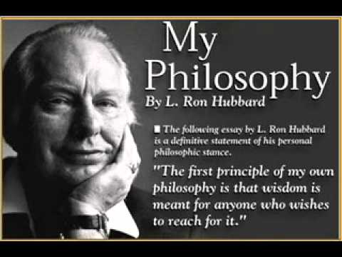Image result for ron hubbard