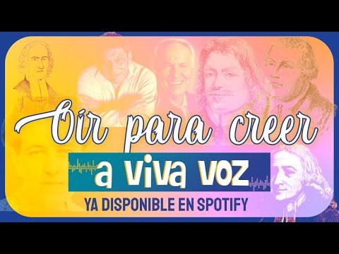 """A VIVA VOZ RADIO. """"Oír para Creer"""" 17: Samuel Juárez."""