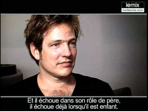 Interview de Thomas Vinterberg - Submarino