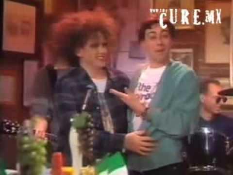The Cure Sean's Show - Temporada 2 Episodio 7 (29 de diciembre de 1993)