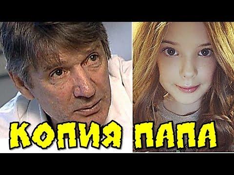Только посмотрите! Уже совсем взрослая - как выглядит 13-летняя дочь гениального Александра Абдулова