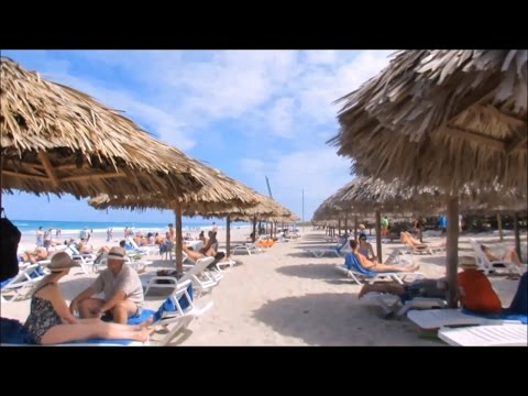 Trip To Cuba 2016 - A Home Video of our Trip to Cuba, Varadero, Mercure - Playa De Oro