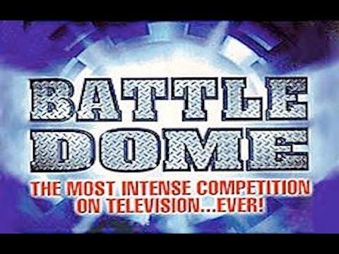 """Battle Dome"" (Backstage)"
