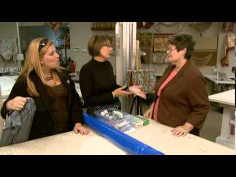 For Your Home by Vicki Payne Episode 2504 Project Runway
