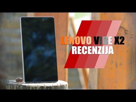 Lenovo Vibe X2 - Test