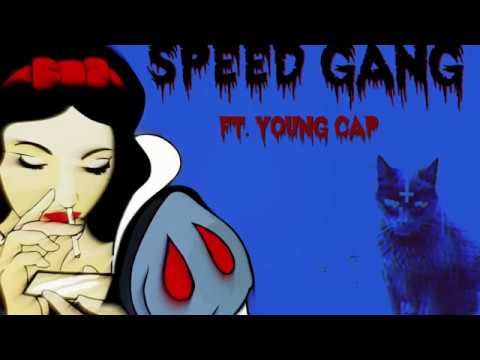 Speed Gang Ft. Young Cap - Snow Angel (Exclusive)