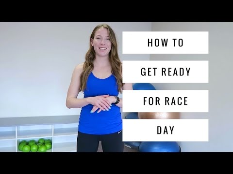 Episode 4: How To Get Ready For Race Day || City2Surf Training Series