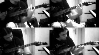Opeth - Madrigal (Full Cover)