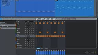 PreSonus—Studio One 4: Patterns General Overview
