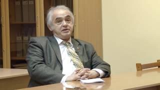 Файнбург Г.З. интервью в Кирове 2017.01.18 Учебный центр