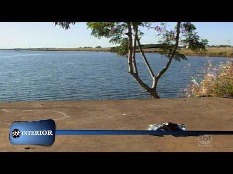 Enterrado o corpo da última vítima do afogamento no fim de semana em Araçatuba