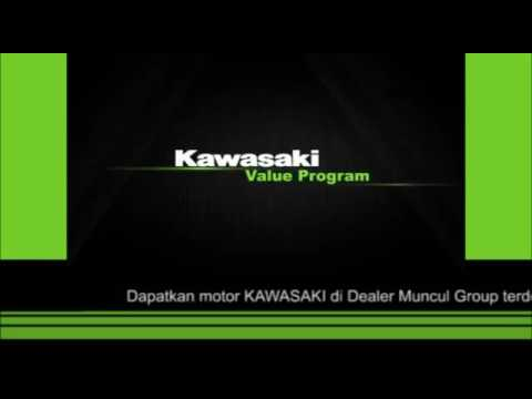 KAWASAKI VALUE PROGRAM (Indonesia Market)