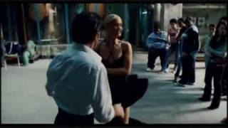Antonio Banderas - Take the Lead Tango