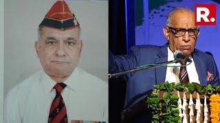 Col. VN Thapar And Major General SP Sinha Speaks To Republic TV On #KashmirTerrorAttack