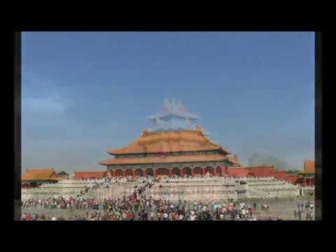 Forbidden City - forbidden city history - forbidden city book