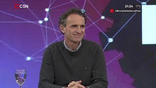 Minuto Uno - Programa 22/07/2019 (parte 4)