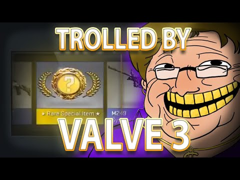 TROLLED BY VALVE 3