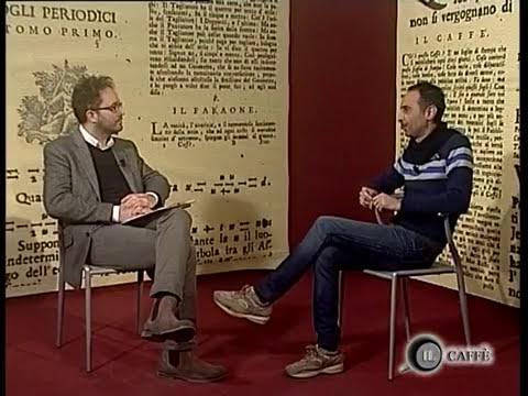 """""""Il Caffè"""" - Il cinema """"a costo zero"""" di Andrea Sbarretti"""