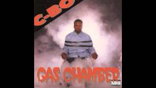 C-Bo - Danked Out - Gas Chamber