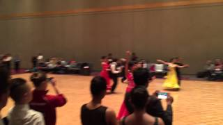 UPenn Classic 2015 Smooth Silver Tango - Final