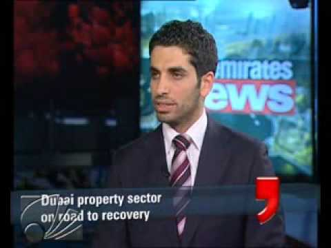 Harbor Real Estate in Emirates News