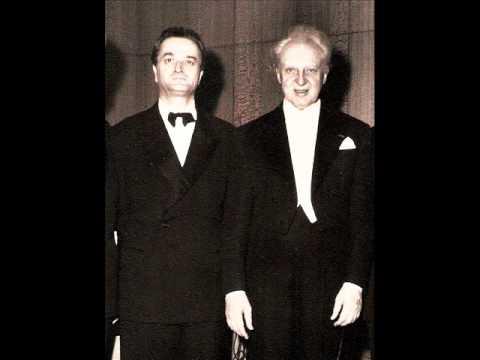 A.Adnan Saygun - Yunus Emre Oratorio - 1 (Grave)  L.Stokowski