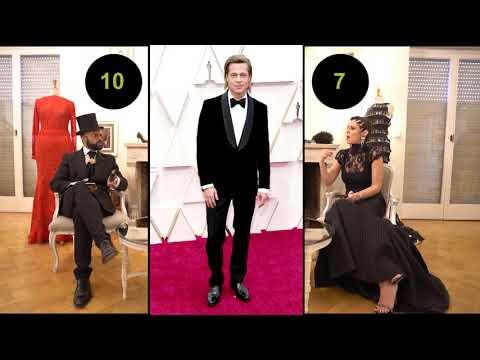 Fashion Police/ Oscars 2020| Ramona Vladi