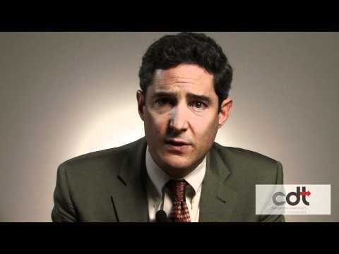 Ask CDT: Net Neutrality with David Sohn