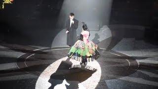 *足本版* 薛家燕 & 古巨基@ 薛家燕愛你無限六十年演唱會
