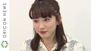 『UQモバイル』CMの個性的な三姉妹の三女役や大河ドラマ『真田丸』千姫...
