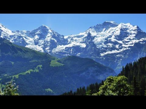 Ruf Der Berge