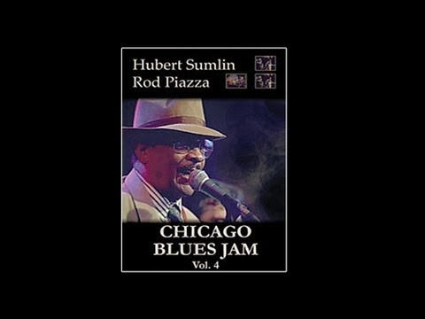 Hubert Sumlin -Come On In My House